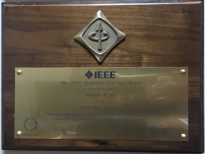 IEEE TAB Hall of Fame