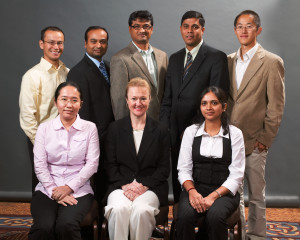 2009 IEEE Power and Energy Society Student Awards